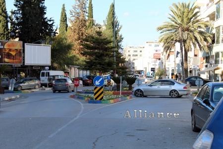 Столица Северного Кипра - Лефкоша