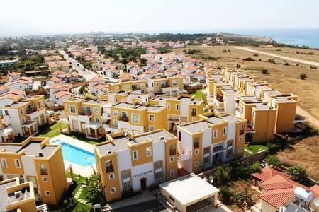 квартиры на Кипре, цены