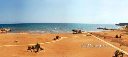 Пляжи в Бафре - продавец Альянс - Истетй