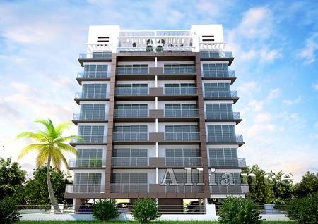 квартиры в Кирении, выгодные инвестиции- Альянс