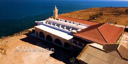 Исторические памятники на Северном Кипре