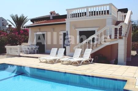 виллы на Кипре продажа